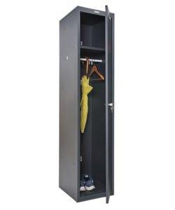 Шкаф антивандальный MLH-11-40: купить в Москве по цене 6 600 руб | Интернет-магазин «Мебель Металлическая»
