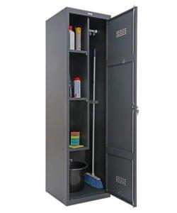 Шкаф антивандальный MLH-11-50У: купить в Москве по цене 8 400 руб | Интернет-магазин «Мебель Металлическая»