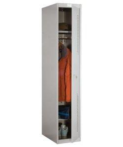 Шкаф антивандальный NOBILIS NLH-01: купить в Москве по цене 13 650 руб | Интернет-магазин «Мебель Металлическая»