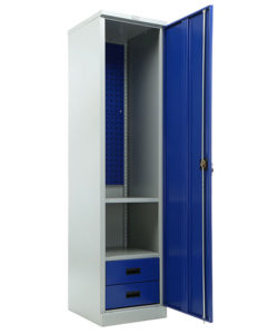 Инструментальный шкаф TC 1947-020202: купить в Москве по цене 25 000 руб   Интернет-магазин «Мебель Металлическая»