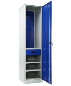 Инструментальный шкаф TC 1947-020301: купить в Москве по цене 22 000 руб   Интернет-магазин «Мебель Металлическая»
