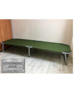 Кровать раскладная РК-1: купить в Москве по цене 2 480 руб | Интернет-магазин «Мебель Металлическая»