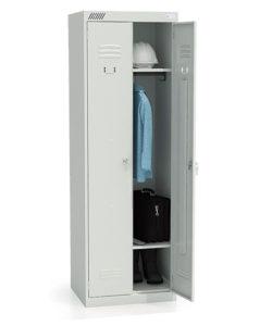 Шкаф антивандальный ТМ-12-60: купить в Москве по цене 10 800 руб | Интернет-магазин «Мебель Металлическая»