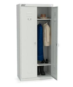 Шкаф антивандальный ТМ-12-80: купить в Москве по цене 10 450 руб | Интернет-магазин «Мебель Металлическая»