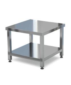 Стол-подставка под оборудование: купить в Москве по цене 4 500 руб | Интернет-магазин «Мебель Металлическая»