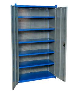 Система хранения WORK ST1: купить в Москве по цене 46 700 руб | Интернет-магазин «Мебель Металлическая»