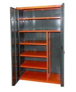 Система хранения WORK ST6: купить в Москве по цене 46 800 руб | Интернет-магазин «Мебель Металлическая»