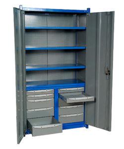 Система хранения WORK ST7: купить в Москве по цене 69 200 руб | Интернет-магазин «Мебель Металлическая»